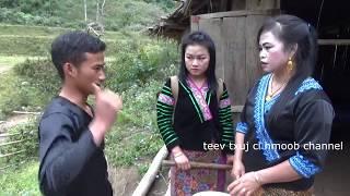 Hmong new movie Koj niam tsi nyiam kuv