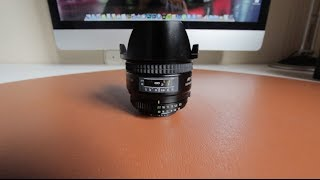 Tokina AT-X Pro 17mm f/3.5 Aspherical | Revisión en profundidad