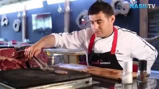Dana bonfile nasıl pişirilmelidir NasılTV