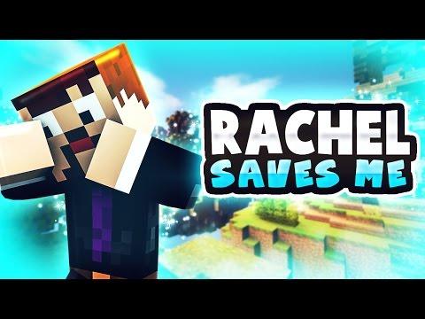 RACHEL SAVES ME (SKYWARS 6)