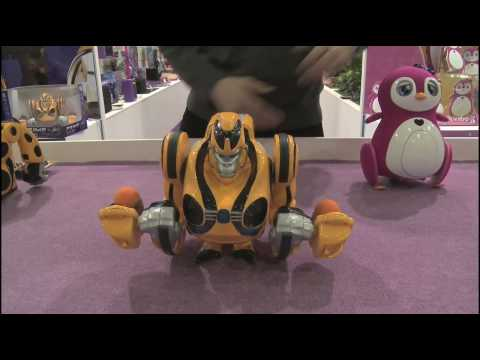 London Toy Fair 2009