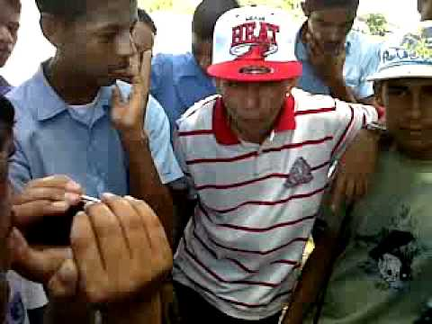 FREESTYLE GUARICO