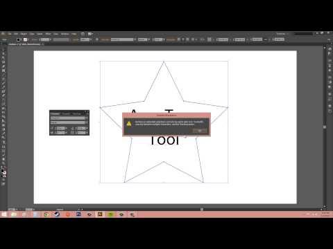 Adobe Illustrator CS6 for Beginners - Tutorial 66 - Using the Character Panel