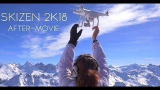 [After-movie] Skisen 2k18
