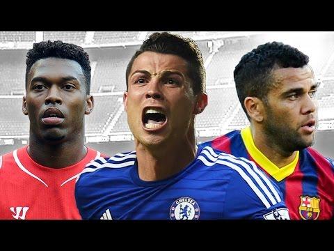 Transfer Talk | Cristiano Ronaldo to Chelsea?