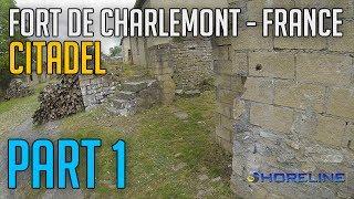 Medieval Fort Paintball - Citadel Part 1 - Kill Confirmed