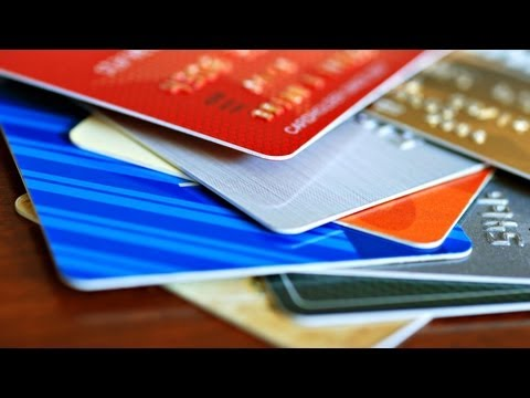 Cardone Zone - Credit Cards Make You Fat & Irresponsible
