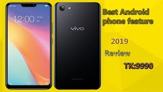 best android phone feature 2019 review