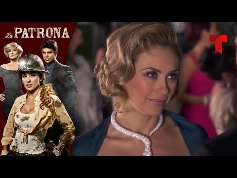 La Patrona | Cap ítulo 42 | Telemundo