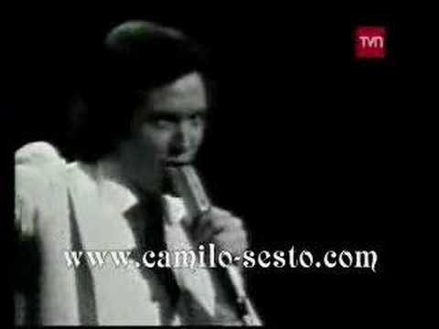 Camilo Sesto - Ayudame