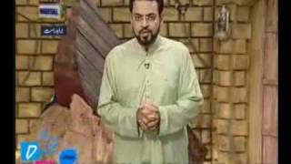 Hazrat Saleh(A.S) Hamare Ambiya - Part 1 - 14August 2011 Seher