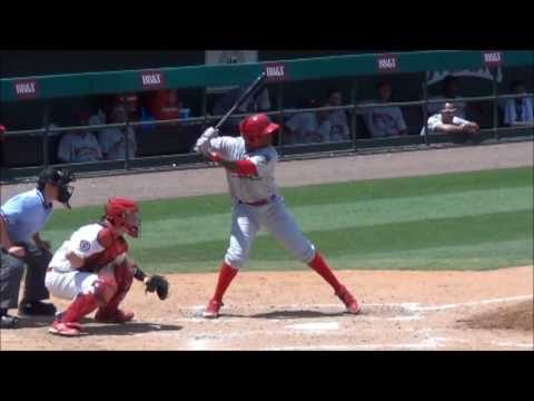 Maikel Franco, 3B Philadelphia Phillies