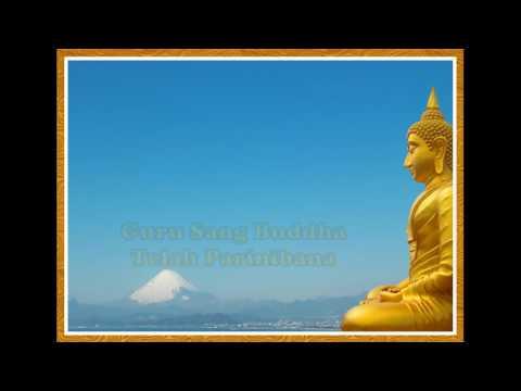 LAGU BUDDHIS PARINIBBANA