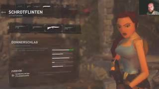 Rise of the Tomb Raider - Letzte Scene • volle 100% ◘ Ende ~ 1080p HD PC Gameplay auf deutsch