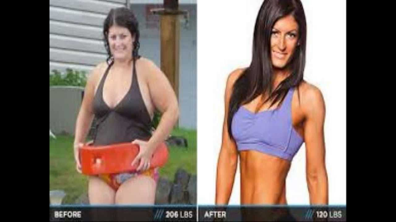 befor & after weight loss motivation - YouTube
