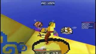 Minecraft SkyWars o MASSACRE!!!