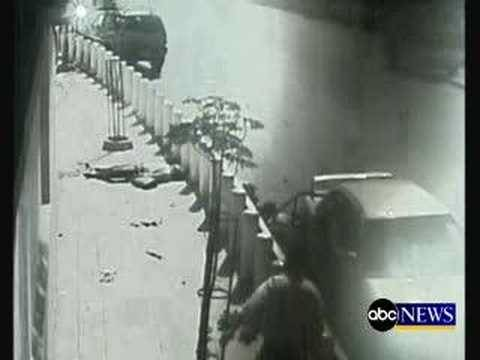 ABC news on the US Embassy attack in Syria