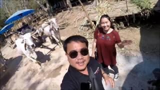 Hmong thai tour (Tsawb yang)