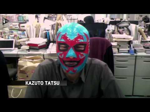 """""""Liquidateur"""" à Fukushima: un auteur de manga raconte"""