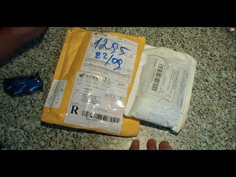 Две Посылки из Китая стоимостью 10000 !!!! с Алиэкспресс.