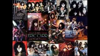 Eric Carr - Just Can't Wait