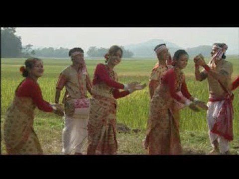 Soraai Ure Ure...bihu Song By Zubeen Garg video