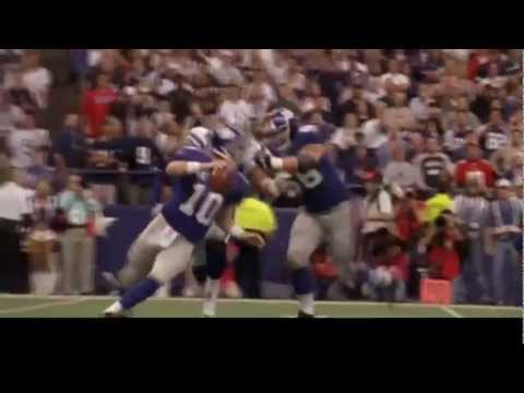 Compilation of some great Demarcus Ware plays. Video I just couldn't help but to edit, because of my love for #94, Demarcus Ware. This Outside Linebacker wil...
