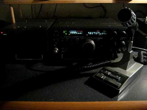 Bought my Kenwood Ham Radio Station at ehamstore.com