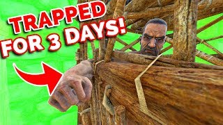 REVENGE RAID: THIS HAPPENS WHEN YOU MESS WITH US - Ark Survival Evolved: Lover Invades   E25