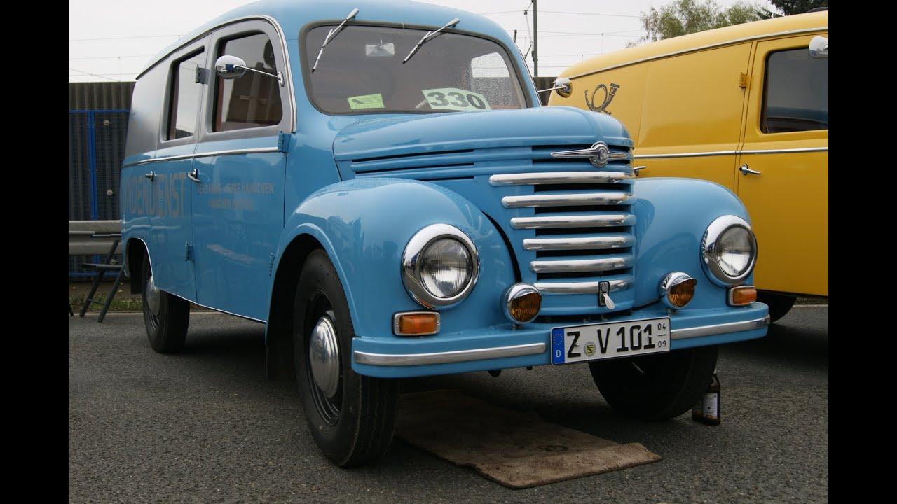 ddr ifa framo barkas 901 lieferwagen oldtimer classic car. Black Bedroom Furniture Sets. Home Design Ideas