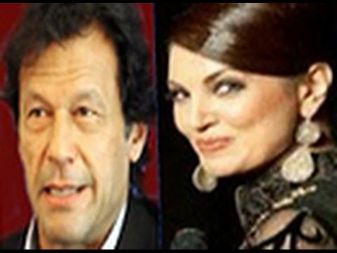 Imran Khan reportedly marries news anchor