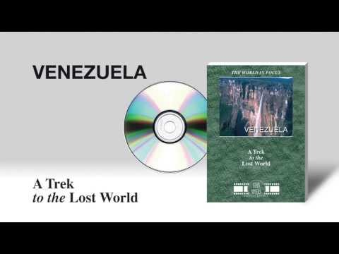 Venezuela - A Trek to the Lost World (B)