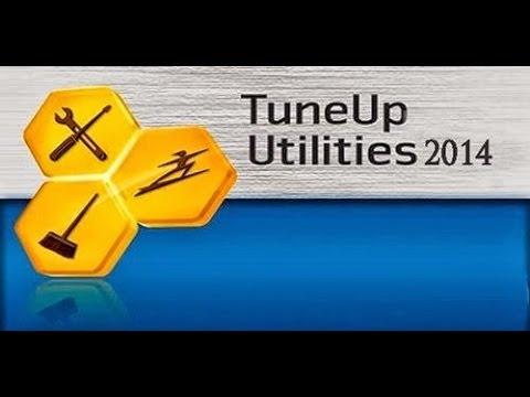 شرح مفصل لبرنامج tuneup utilities 2014