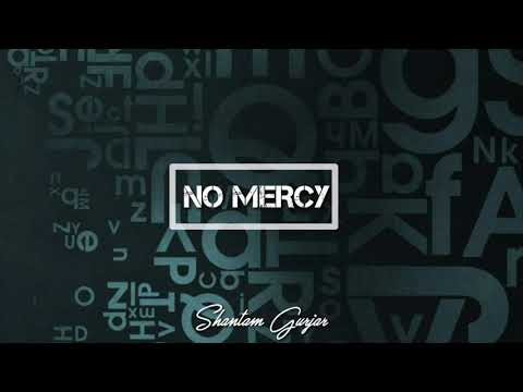 NO MERCY | Freestyle Trap Beat | Free New Rap Hip Hop Instrumental Music 2019 | #instrumentals