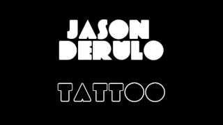 download lagu Jason Derulo - Tattoo Lyrics On Screen gratis