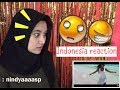Aya Nakamura Copines Clip Officiel Indonesian Reaction mp3