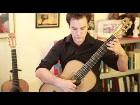 Dionisio Aguado - Lesson 19