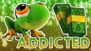 LPS: Addicted to Money! (My Strange Addiction: Episode 21)