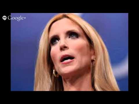 Ann Coulter and Susanne Atanus Are Both Crazy - Ex Drug Deal Speaks Out About Pan - Much More!
