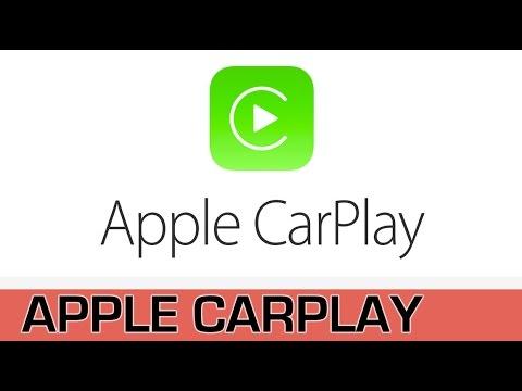 Apple CarPlay - ¿Qué es y cómo se usa?