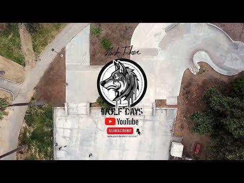 Nick Tucker - Wolf Days Ep.5 (Nollie Inward Heel Trick Tip)