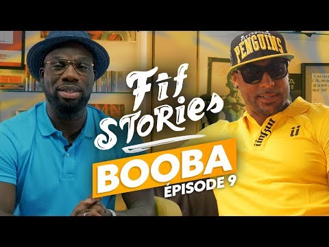 Fif Stories I Épisode #9 - Booba : 100 rancunes thumbnail