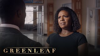 Charity Dismisses Phil | Greenleaf | Oprah Winfrey Network