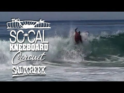 Stop 2 Season Two SoCal Kneeboard Circuit Review Kneelo Surfing Division NSSA