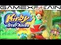 Kirby Star Allies - Dark Meta Knight, Daroach, & Adeleine & Ribbon 3.0 DLC Gameplay (Game & Watch) thumbnail
