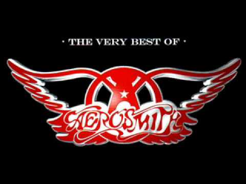 The Very Best Of Aerosmith-03 - Livin' on the edge