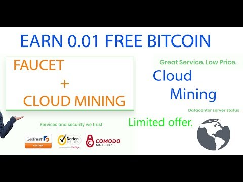 Earn Free Bitcoin   OscarBit   Earn Free Bitcoin From Faucet And Cloud Mining