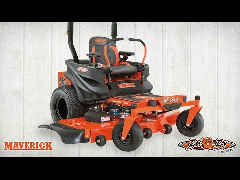 Videos like this field mowing with bad boy maverick noonews the all new maverick from bad boy mowers fandeluxe Gallery