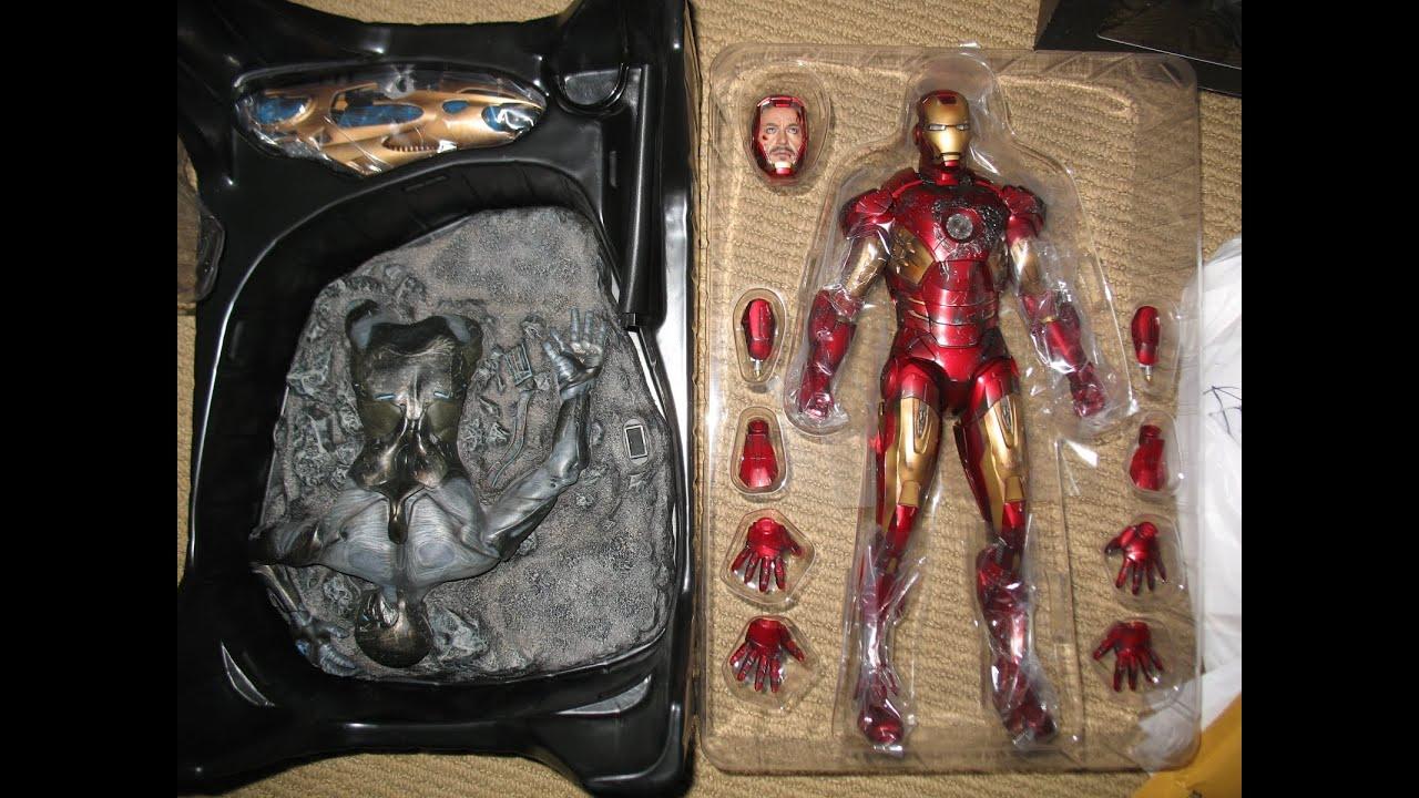 Iron Man Mark Vii Wallpaper Iron-man Mark Vii 7 Battle
