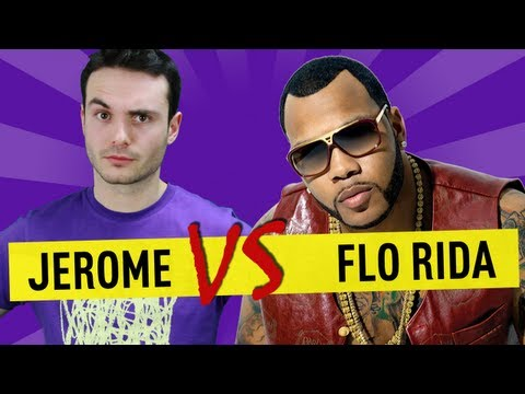 Jerome VS Flo Rida - Ep. 36